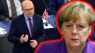 MOCNE STANOWISKO POLSKI WS. PRZYSZŁOŚCI UE! prof. Legutko do Merkel o Nord Steam i Jugendamtach!
