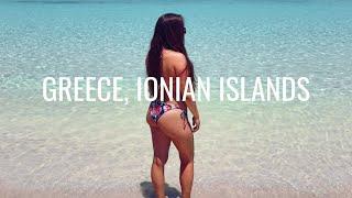 Greece, Ionian Islands 2017 | Corfu, Paxos, Antipaxos, Zakynthos