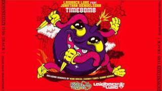 DJ BL3ND - Timebomb - Charles Deluxe Remix - by Laidback Luke - DOWNLOAD Link