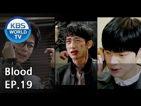 Blood | 블러드 EP.19 [SUB : KOR, ENG, CHN, MLY, VIE, IND]