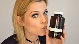 Anti-ageing from the inside - Rave Ascenta Skin review Thumbnail