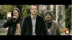 Das Leben ist nichts für Feiglinge - Trailer (Deutsch | German) | HD