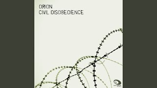 Civil Disobedience (Kristian Heikkila Civil Remix)
