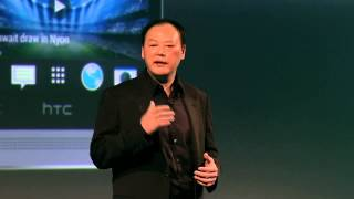 HTC One - Launch highlights in London