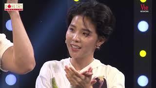 Vũ Cát Tường lầy lội cùng Lê Dương Bảo Lâm tham gia 7 Nụ Cười Xuân