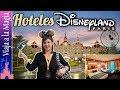 HOTELES DISNEYLAND PARIS | Ventajas de alojarse en un Hotel Disney