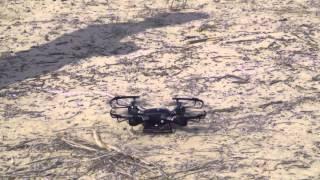 Merlin QuadCopter UAV