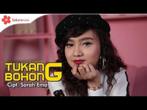 Download Jihan Audy - Tukang Bohong  M/V Mp4 baru
