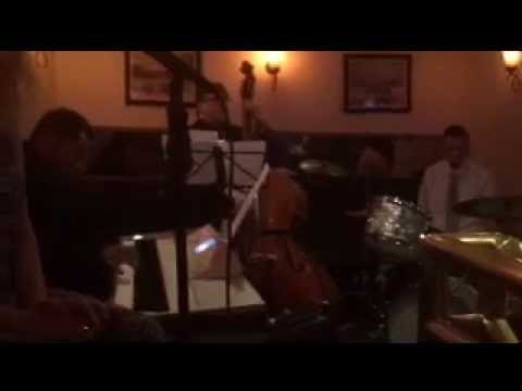 The J. Taylor Leach Quartet featuring Steve LaSpina: Live at the Glen Rock Inn