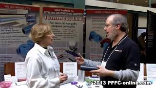 JEMMCO LLC at Converters Expo 2013