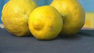 Антон Привольнов про лимоны
