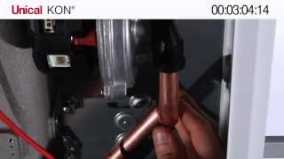 Как выбрать Газовый конденсационный котёл  - Unical Kon(, 2015-03-03T15:26:56.000Z)