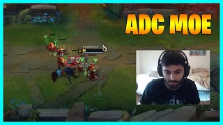 ADC MOE - LoL Daily Moments Ep 1392