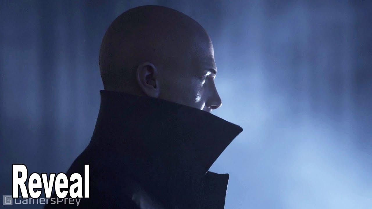 Hitman 3 - Reveal Trailer PS5 HD 1080P - YouTube