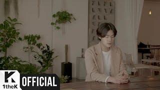 [MV] Jin Won(진원) _ A confession of love(연습했던 고백)