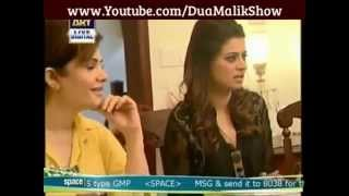 Good Morning Pakistan ,26th June 2014 ,Full ,(Amber Khan Interview Exclusive) ,MorningShow