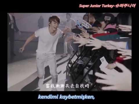 Super Junior - I AM (Türkçe altyazılı)