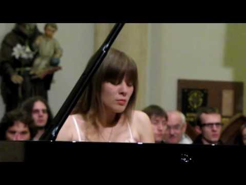 Anna Fedorova   Chopin Nocturne Op  27 No  2 in D flat major HD