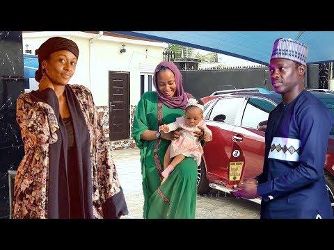 Download matar wani - Nigerian Hausa Movies