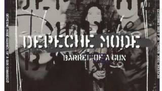 Depeche Mode - Barrel Of A Gun (Underworld Soft Mix)