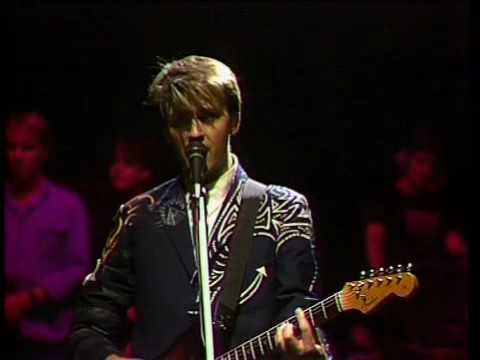 Crowded House DONT DREAM   Dec 86