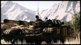 Throw Away's Ep1 (War Thunder Gameplay)