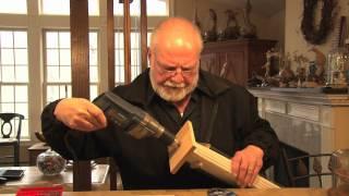The Making of an Aeolian Harp