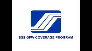 SSS OFW Coverage Program, Flexi Fund Program and Changed Beneficiary | SSS Inquiries