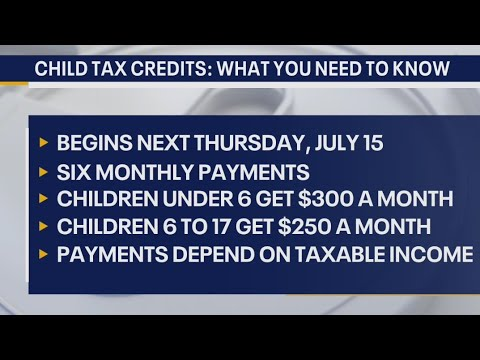 Spanberger Talks Up Expanded Child Tax Credit, But Some Say ...