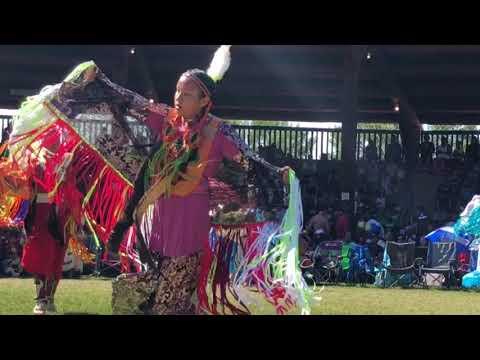 Kamloopa Pow Wow 2018