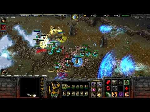 Warcraft 3: Legends of Arkain (Second Human Book) 03 - Rebellion (Part 1)