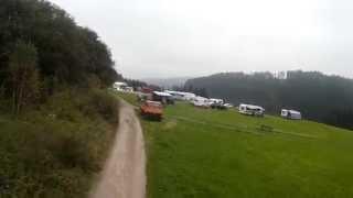 Blade 350 QX - Campingplatz Hof Biggen