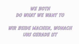 We Are (ice age 4) - Deutsche Übersetzung & Lyrics
