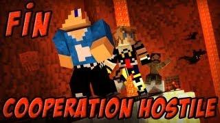 Coopération Hostile : Inferno Mines | Fin - Minecraft