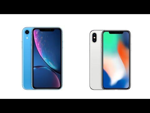 📱iPhone XR или iPhone X — что лучше купить в 2018 году?