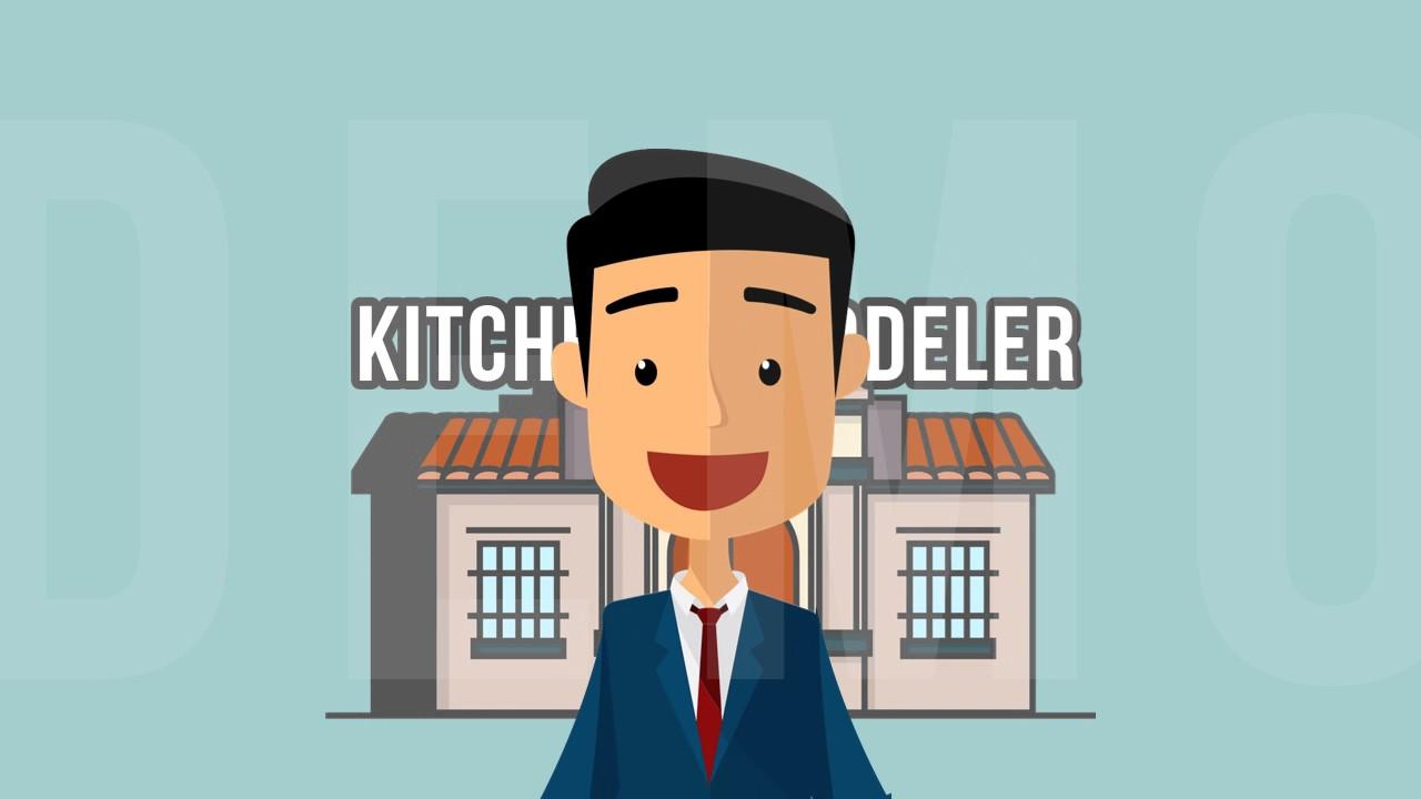 Kitchen Remodeler - YouTube