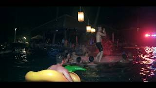 OUTING 2018 - POOL PARTY