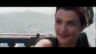 Bourne Legacy OST final song