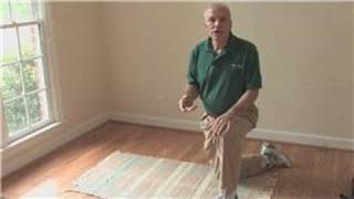 Floor Care : How to Clean Finished Hardwood Floors