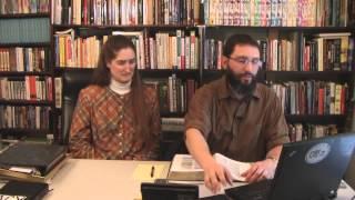 FAQ 74: Does The Bible Prohibit Drinking/Eating Blood? thumbnail