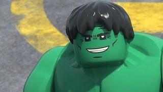 Operation Doofus Drop! Ep 4 | LEGO Marvel Maximum Overload thumbnail
