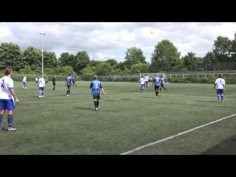 Letchworth Garden City 2-1 Waltham Forest (Full match)