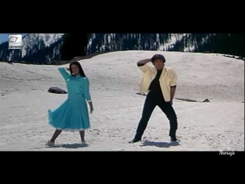Main Se Mina Se Na Sakhi Se - Khudgarz(1987) HD