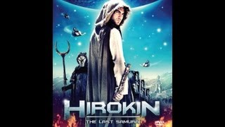 Hirokin: The Last Samurai Official Trailer (2012)