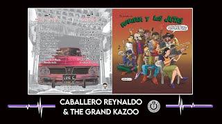 Caballero Reynaldo & The Grand Kazoo - Chispas (Cheap Trills - Zappa)