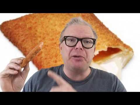 Top10 Nederlandse Snacks