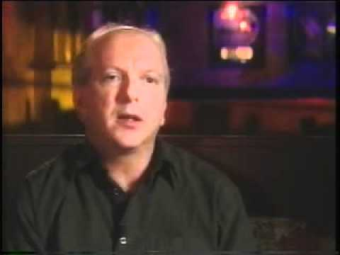 VH1 Interviews David LeVine About Jim Morrison Miami Concert