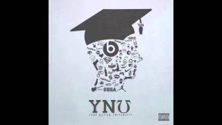 14. Walk Around Skitzin [prod. by H.D.] (Yung Nation University YNU)