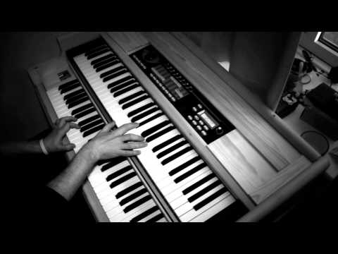 The Charlatans - The Only One I Know (Hammond cover)