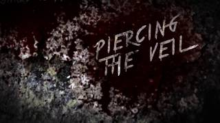 Piercing the Veil Book Trailer